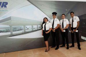 ANTA Escuela de Aviación en México