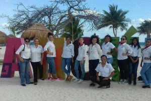Escuela De Aviación en Cancún MX