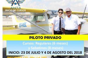 Escuela de Aviacion Mexico