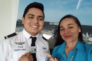 ANTA Escuela de aviación México