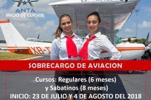Escuela de aviacion en Queretaro