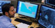 Meteorólogo aeronáutico