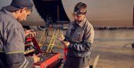 Mecánico aviador